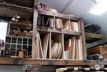 Luthier Atelier