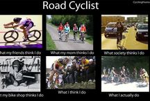 Cycling Humour