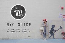NYC  Trip Things