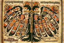Araldica - Heraldry