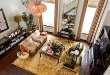 Interiors / Beautiful decor