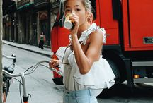AJE INSIDER   YAN YAN CHAN / She's the self taught influencer and photographer as cheeky as they come. With a penchant for the sun and a love of the unknown, fall head over heels for our latest #AjeInsider, Yan Yan Chan.