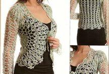 crochet / gift ideal