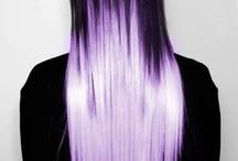 hair / by Karin Davis