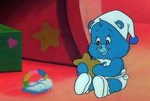 Care Bear   Bedtime Bear 3