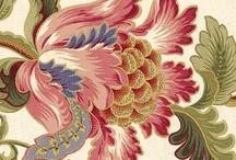 Kasmir Fabrics!