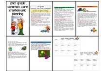 Common Core Standards / by Room 204