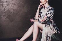 Мода - Образы