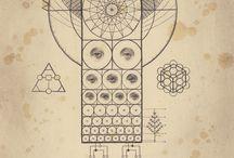 Pattern,Geometry,symbol stuffs