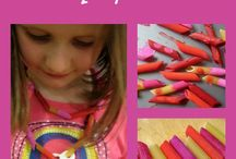Art and Craft with Children