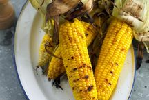 Summertime Vegetable: Corn / by SunshineBurgers