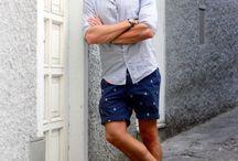Style/ men