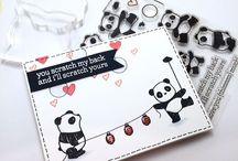 Karten mit Pandas
