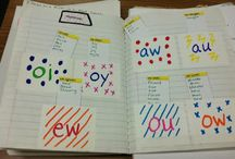 2nd Grade Classroom / by Emily Morrett