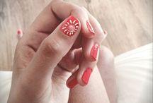 Nails nails nails  / My fettish