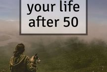 After 50 Living Beautifully