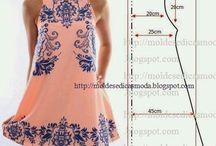 Fashion sewing ideas