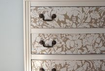 decorate Chester drawers