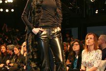Fall 2014 collections - Krizia / New post up: Krizia fashion show Fall 2014 http://www.cocoetlavieenrose.com/2014/02/fall-2014-collections-krizia.html #fashionshow #milanfashionweek #fall2014 #krizia #fashionblog #cocoetlavieenrose