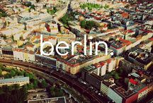 Berlin ▲ / Still under construction, please be patient :)