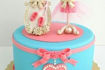 Cake for inspiration / by Samantha