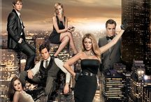 Séries TV / Toutes les séries que j'adore !