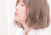 Natural hair♡