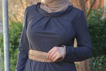 Hijab Dress / by Hijab Styles
