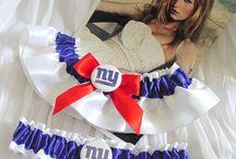 Sports Inspired Weddings