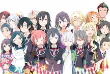 Oregairu / is really good anime