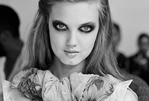 STYLE IDEAS: Lindsey Wixson / by Courtney Day