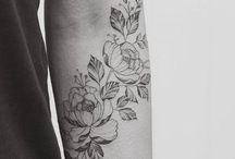 tattoo ideas/inspiration