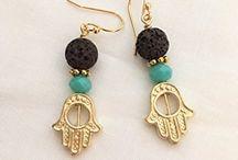 Hamsa Hand Jewelry