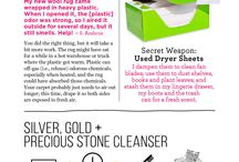 {Helpful Tips Magazine Clippings} / by Amy Bezdek