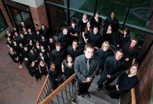 International Orchestra Tours