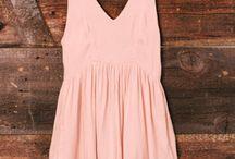 ● dress