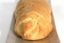 GF bread recipes / Because gluten free doesn't mean bread free