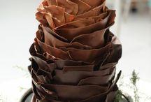Suklaakakkuja - Chocolate cakes