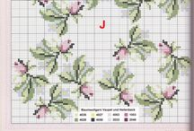 Cross stitch / by design office