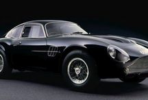 Favorite Classic cars
