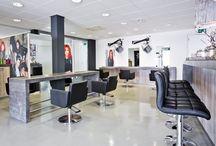 Kapsalon / N-Joy Kappers is gevestigd in Klaaswaal