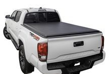 Tacoma Bed Liners & Covers