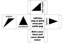 Education - geometry