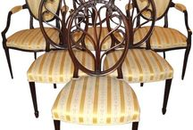 Made in Boston: Furniture & Paintings