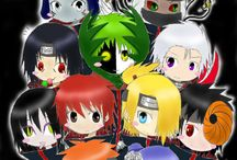 ~Akatsuki Fan Club~ / All sorts of radical akatsuki stuf!