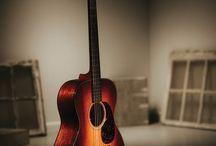 Guitar - Chitarra