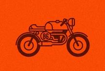 Bikes / by Giovanni Cardenas