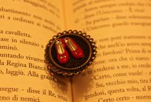 NEW JEWERLY / my creations:....everything comes from books
