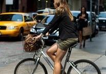 Rower / W pogoni za formą...