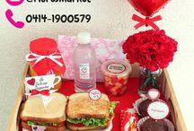 San valentin sanwiz